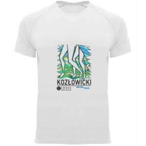 koszulka biegowa kozłowicki cross